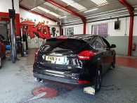 Ford FOCUS-1.0 Eco Boost mk3