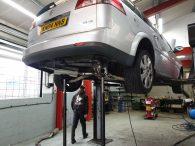 Vauxhall VECTRA -3.2 V6