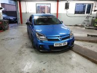Vauxhall ASTRA-H 2.0T VXR