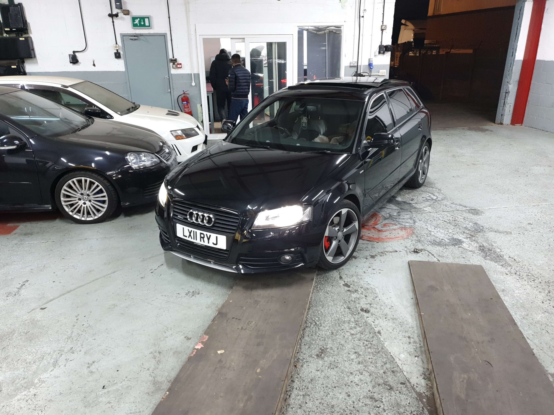 Audi A3 -2.0T