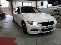 BMW 3 SERIES-F35