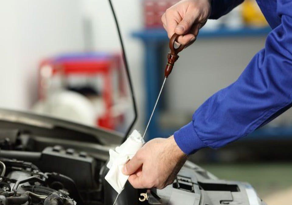 Car Service Dealership vs Independent Garage